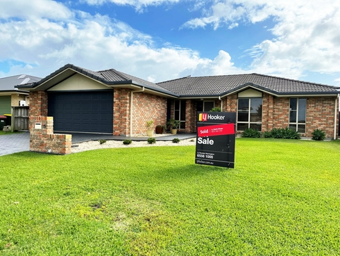 55 Diamantina Circuit Harrington, NSW 2427
