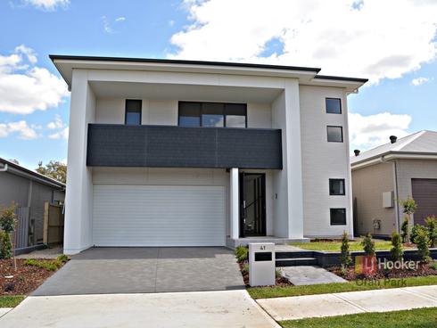 41 Rymill Crescent Gledswood Hills, NSW 2557