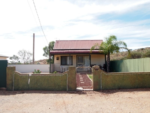 212 Ryan Street Broken Hill, NSW 2880