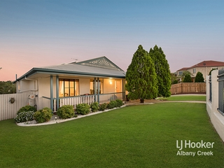 6 Boronia Court Albany Creek , QLD, 4035