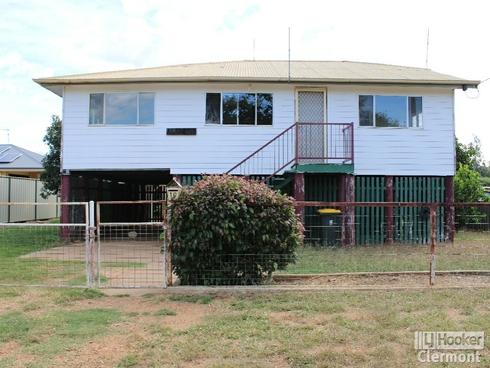 10 Karmoo Street Clermont, QLD 4721