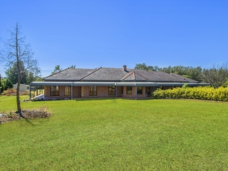 28-34 The Appian Way Mount Vernon , NSW, 2178