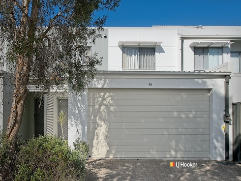 58/101-125 Mango Hill Boulevard Mango Hill, QLD 4509