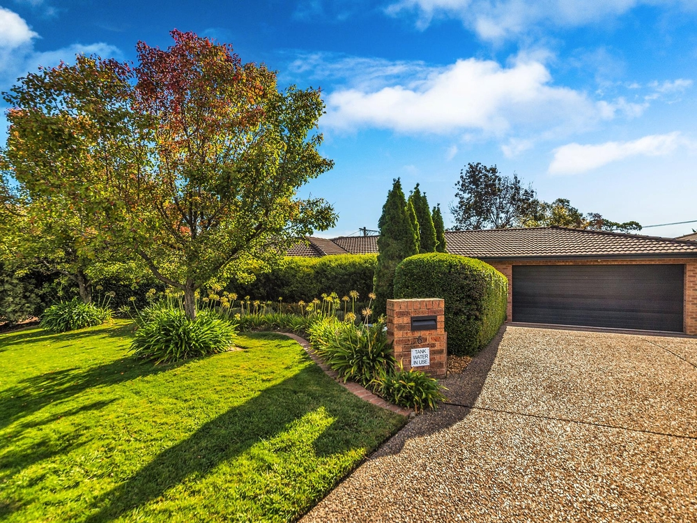 6 Fowler Place Chisholm, ACT 2905