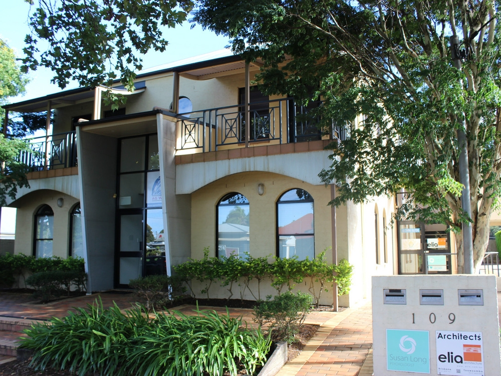 GF Suite 1/109 Herries Street East Toowoomba, QLD 4350