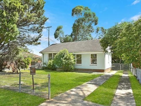 95 Belar Avenue Villawood, NSW 2163