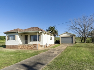 99-103 Arundel Road Horsley Park , NSW, 2175