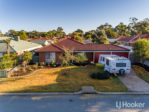 4 Oregon Place Cooloongup, WA 6168