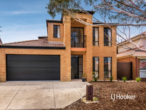 10 Spinningdale Close Seabrook, VIC 3028