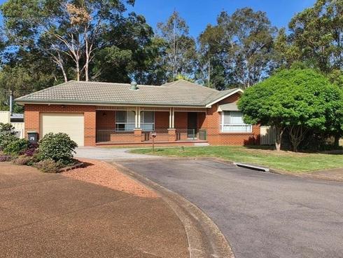 19 Courtney Close Wallsend, NSW 2287