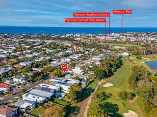 46 Tamaree Avenue Wynnum , QLD, 4178