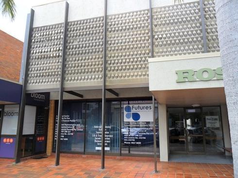 4/160 Bolsover Street Rockhampton City, QLD 4700