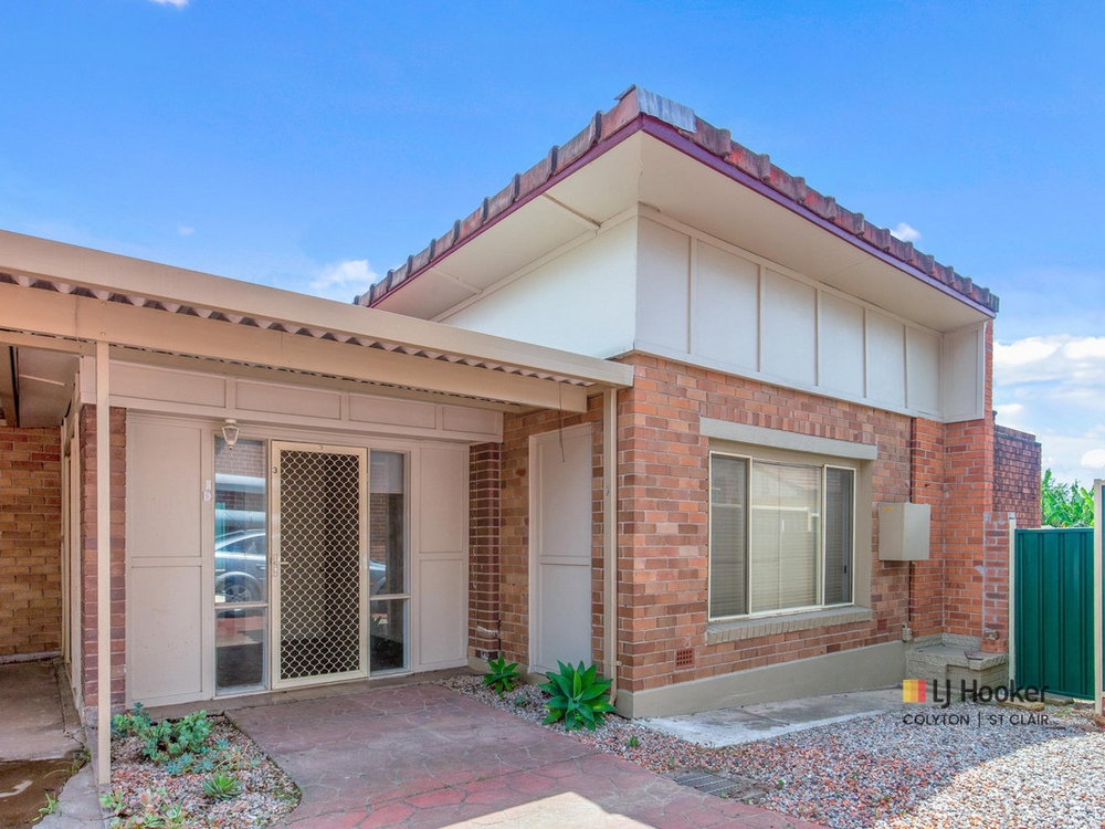 3/41 Great Western Highway Oxley Park, NSW 2760