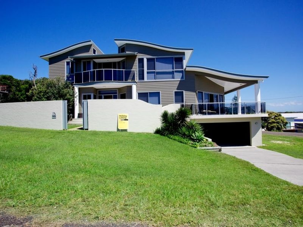 33 Pacific Drive Crowdy Head, NSW 2427