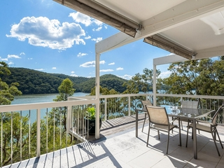 8 Cottage Point Road Cottage Point , NSW, 2084
