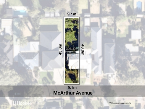 20 McArthur Avenue Rostrevor, SA 5073
