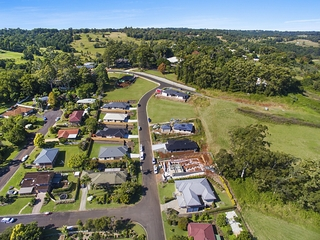 0 Sanctuary Hills Estate (Stage 1a) Goonellabah , NSW, 2480