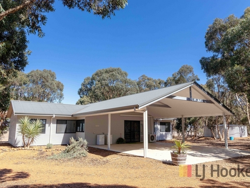 22 Hammerston Way Frankland River, WA 6396