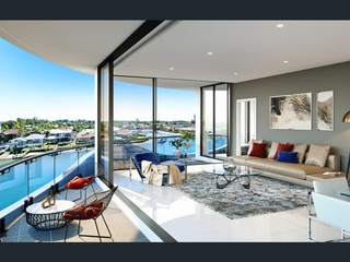5 Harbour Side Biggera Waters , QLD, 4216