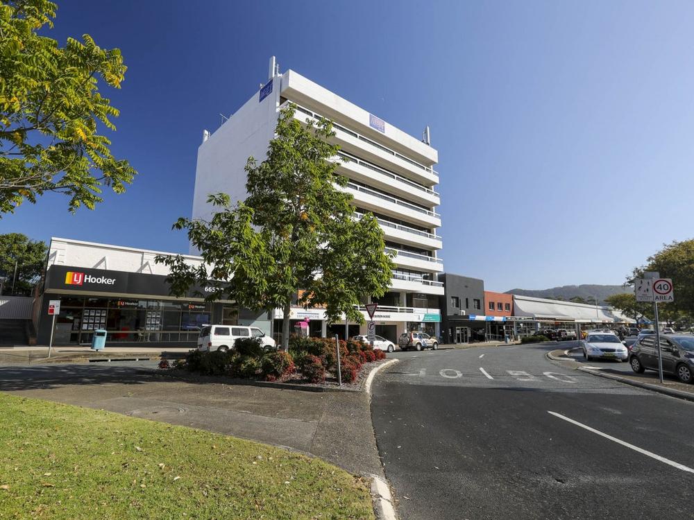 Suite 205/24 Gordon Street Coffs Harbour, NSW 2450