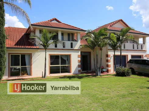 49 Lamberth Road Heritage Park, QLD 4118