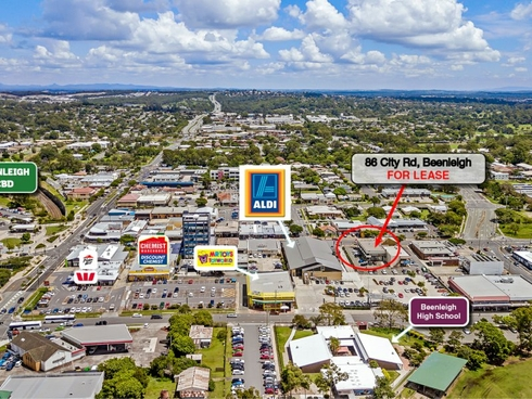1/86 City Road Beenleigh, QLD 4207