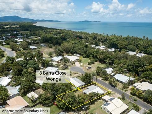 8 Barra Close Wonga Beach, QLD 4873