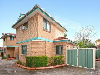 3/17 Lansdowne Street Merrylands , NSW, 2160
