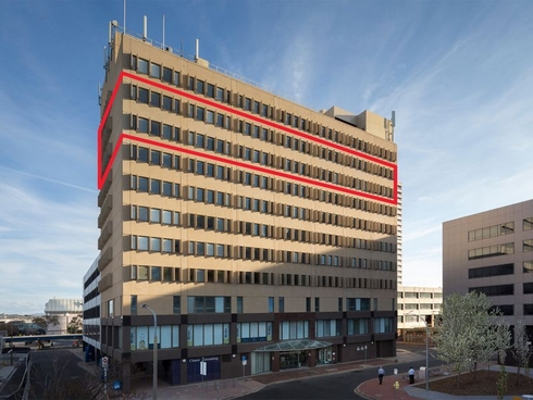 Level 8 & 9/1 Bowes Place Phillip, ACT 2606