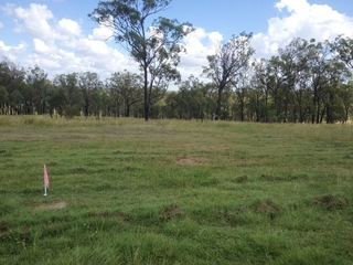 8 (lot 31) Boondooma Dam Lookout Road Okeden , QLD, 4613