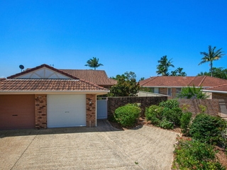 2/93 Treeview Drive Burleigh Waters , QLD, 4220