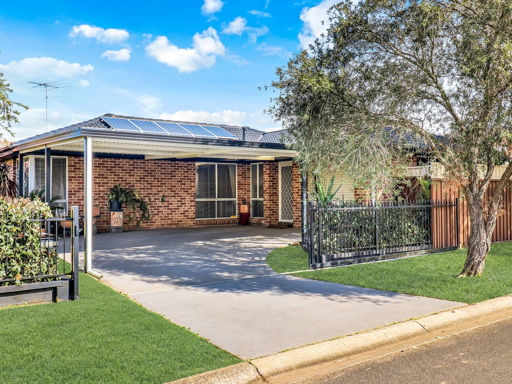 2 Alden Grove Oakhurst, NSW 2761