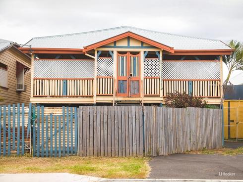 22 Derby Street Rockhampton City, QLD 4700