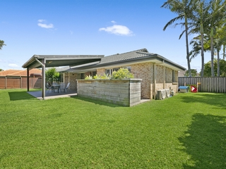9 Thornbill Place Burleigh Waters , QLD, 4220