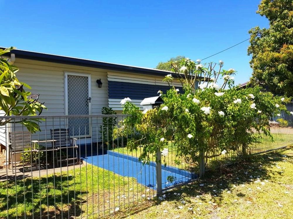 30 Buckley Avenue Mount Isa, QLD 4825