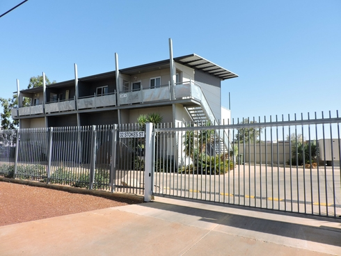 Unit 3/32 Stokes Street Alice Springs, NT 0870