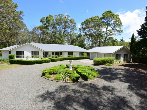 521 Illaroo Road Bangalee, NSW 2541