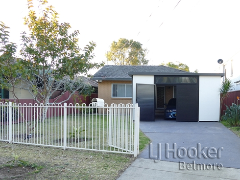 40 Endeavour Road Georges Hall, NSW 2198