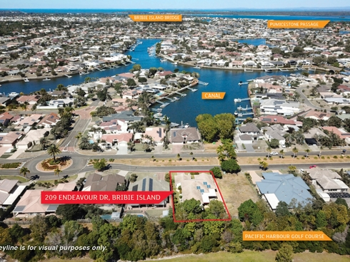 209 Endeavour Drive Banksia Beach, QLD 4507
