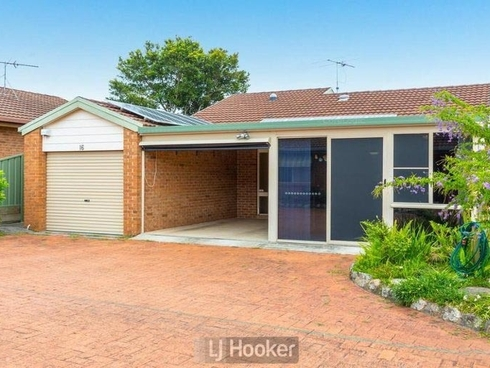16 Aurora Court Warners Bay, NSW 2282