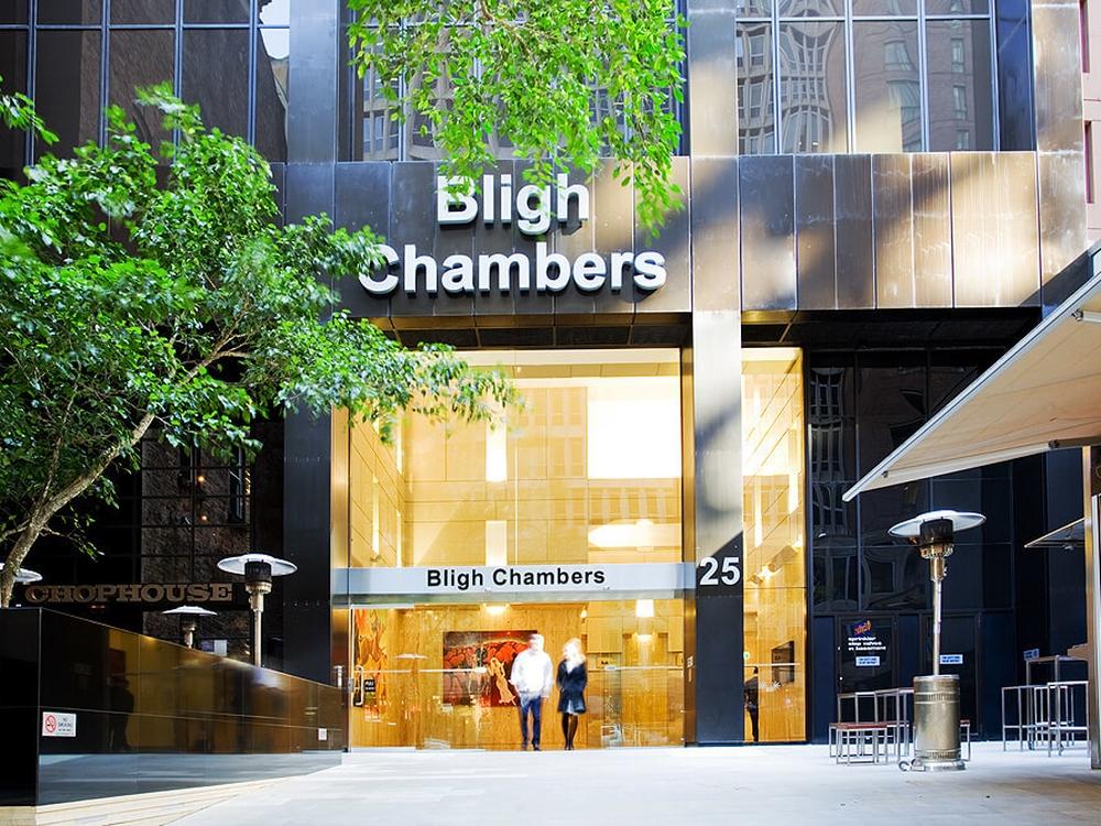 Level 14/02/25 Bligh Street Sydney, NSW 2000