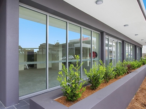 156/1-9 Florence Street Wentworthville, NSW 2145