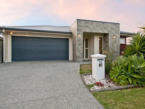 16 Falkener Street Maudsland, QLD 4210