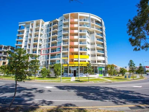 25/51 Playfield Street Chermside, QLD 4032