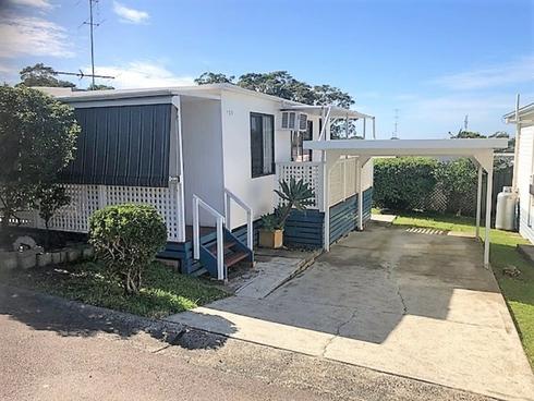 131/186 Sunrise Avenue Halekulani, NSW 2262