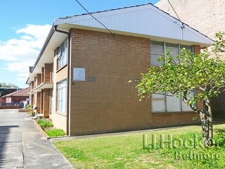 6/3 Knox Street Belmore , NSW, 2192