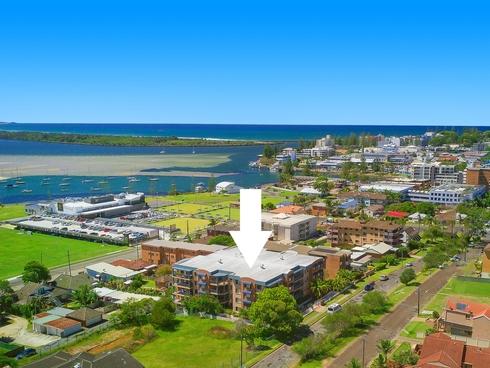 22/27-29 Waugh Street Port Macquarie, NSW 2444