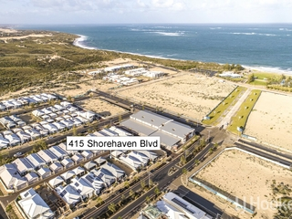 415 Shorehaven Boulevard Alkimos , WA, 6038