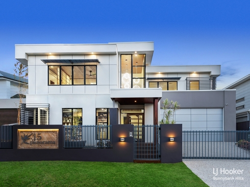 15 Panorama Street Rochedale, QLD 4123