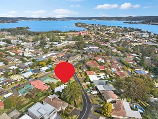 1 Bay View Avenue East Gosford, NSW 2250